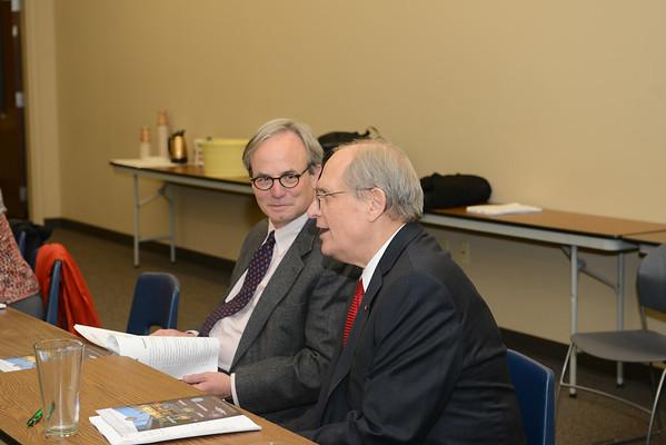12-02-2014 NBA Board Meeting at NSL