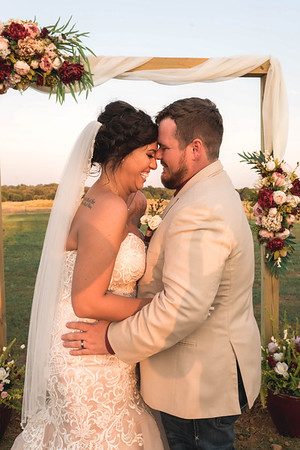 Seth & Misty Wedding
