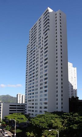 Alakai Maunakea Towers
