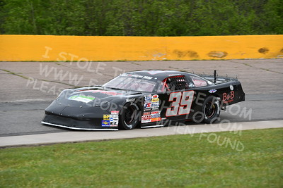 ARCA Midwest Tour Qualifying