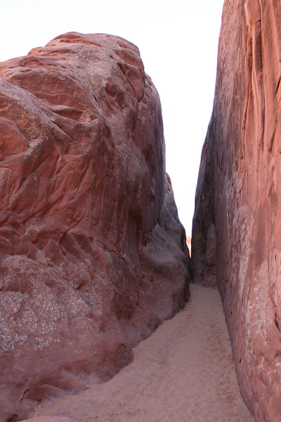 20080908-099 - Arches NP - 87 On Devil's Garden Trail.JPG