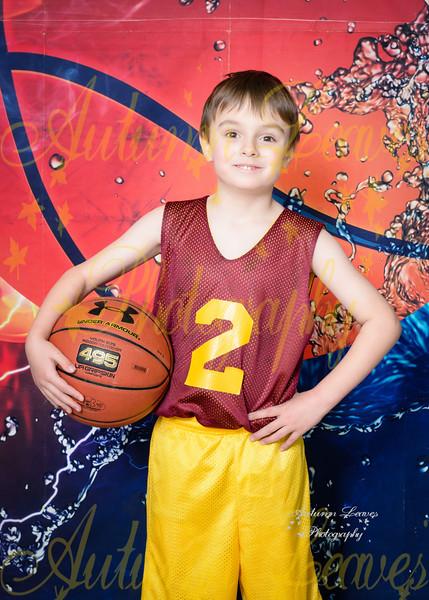 KB UP Gators - PCYMCA Basketball