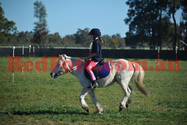 Mounted Games Murray September