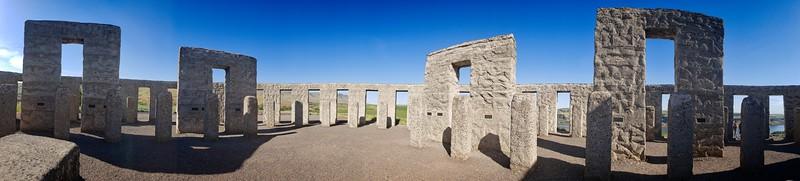 Wenachee to Stonehenge! - 2019/05/09