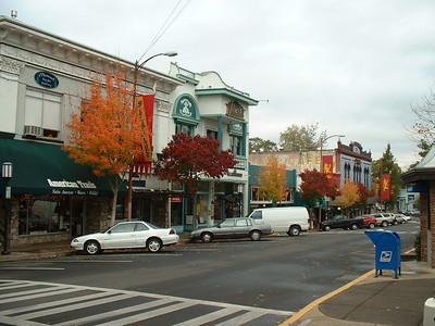 Ashland, OR (2004)