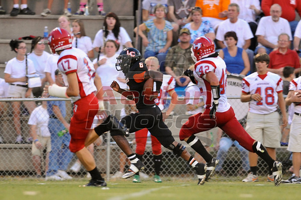 Heritage at LCHS - Sept. 2, 2011