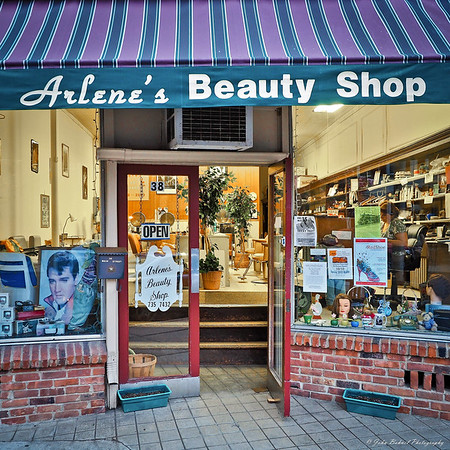 Arlene's Beauty Salon