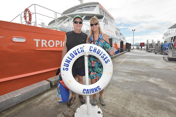 Sunlover Cruises 23rd February 2020