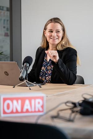 AHF Podcast 5
