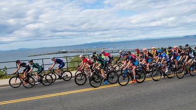 Peace Arch News Road Race, Tour de White Rock