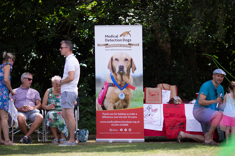 2018 - St  James Summer Fair 023