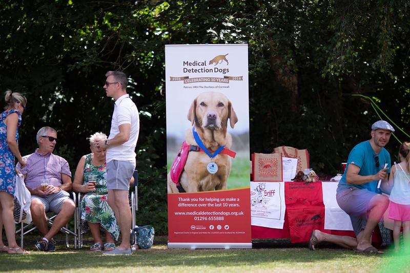 2018 - St  James Summer Fair 023