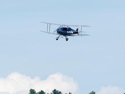 2018 Aero Gatineau