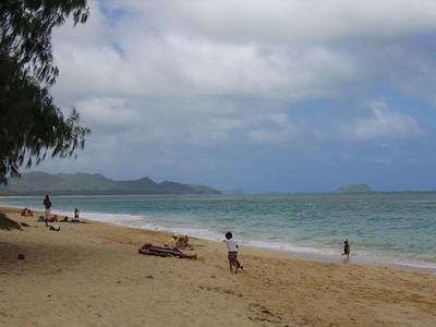 Beautiful Oahu!