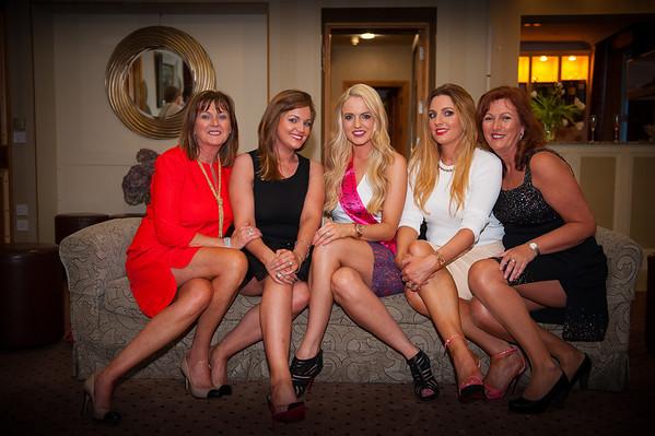 Maria's Pre Wedding Party