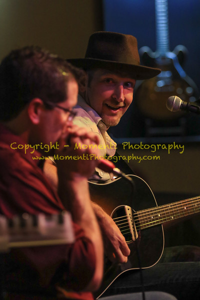 Trey Johnson and Jason Willmon 06-04-16