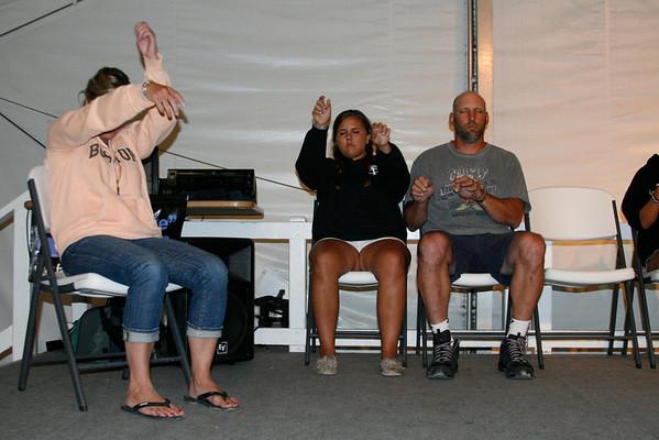 Bayley's Camping Resort... September 2, 2012