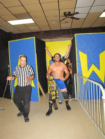 Alliance Championship Wrestling June 25, 2010