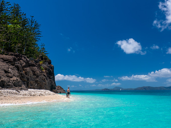 How to island hop your way around the Whitsundays