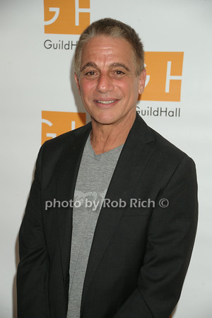 Tony Danza poses after his performance in   Celebrity Autobiography at Guild Hall on August 22, 2014 in East Hampton.  credit:SocietyAllure.com/Rob Rich