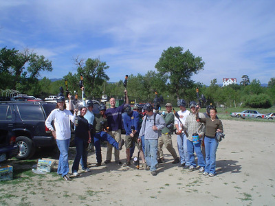 Paintball July '06