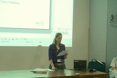 Kew Smith Event 2009