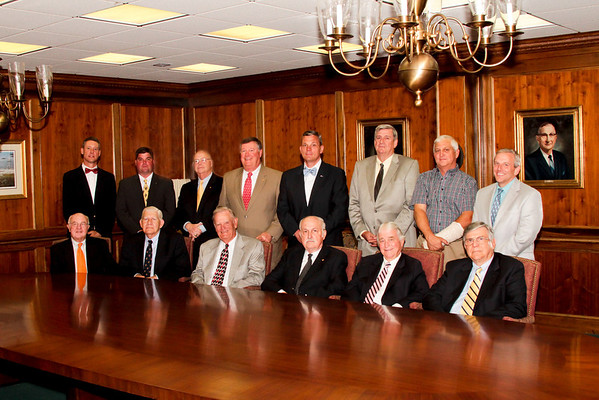 Farmers and Merchants Bank BD Members