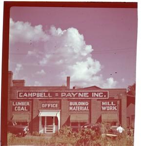 Campbell-Payne