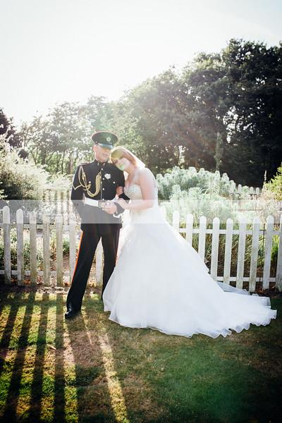 Emma & Scott wedding