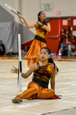 Cypress HS