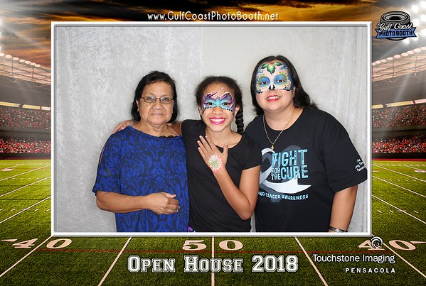 Touchstone Imaging Open House 2018