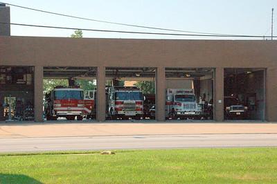 2006 WILLOWICK FIRE DEPT.