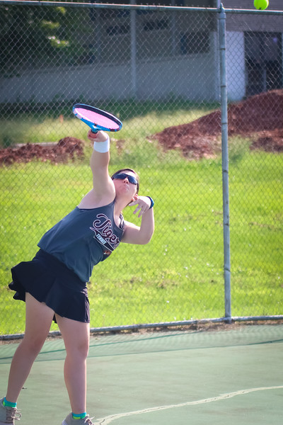 20180906 Girls Tennis vs Carthage