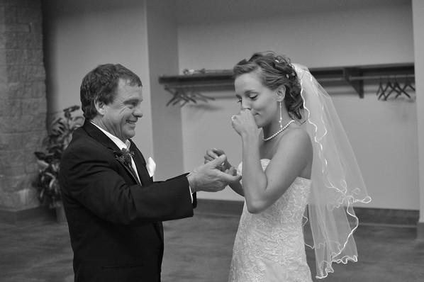Hardy Wedding