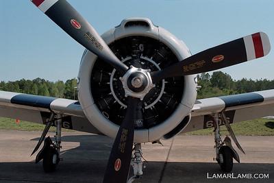 Vidalia Airshow - 2013 w 35mm f/1.4 Nikkor N