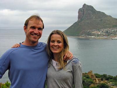 Cape Town (2007)