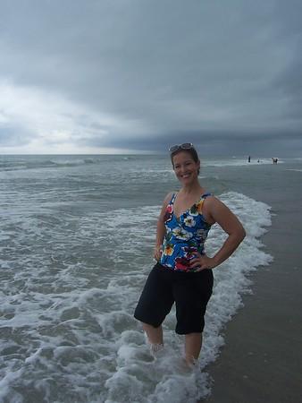 2013 08 17-21 Jen's Trip to North Carolina