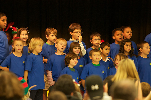Round Lake Elementary 12-15-2011