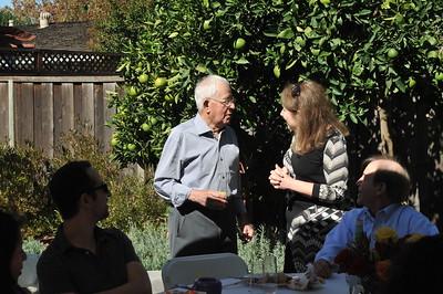 Lev's 90th Birthday