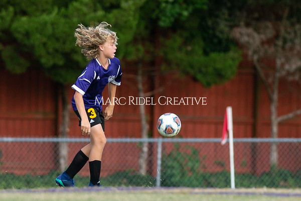 Broughton soccer vs Millbrook. October 7, 2019. D4S_5808