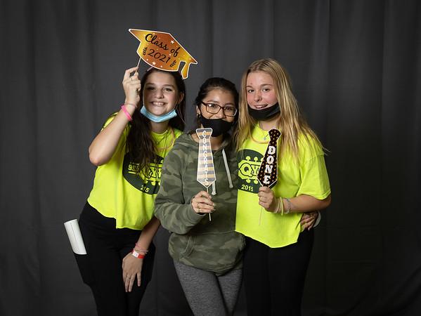 Davidsen 8th Grade 2021