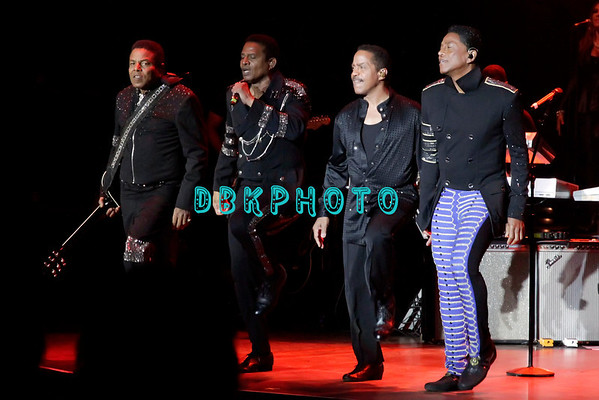 DBKphoto / The Jacksons 07/27/2013