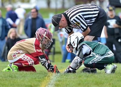 4-30-16 Boro 4 vs. East Brunswick 4