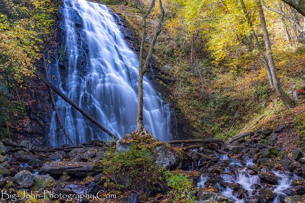 North Carolina Fall 10-15-17
