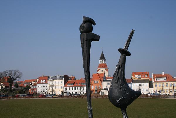 2007.04 Fyn, Sjælland