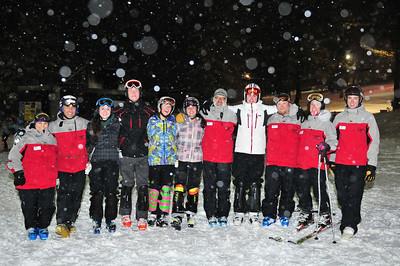 2012 Rover Team Photo