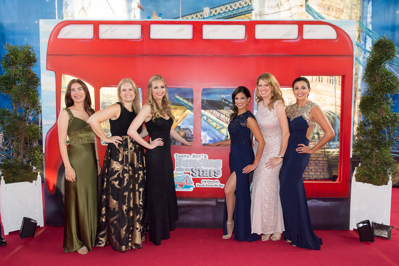 Outside images DWTS 2018-3001