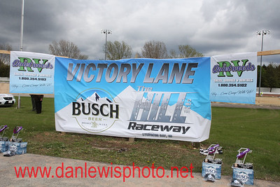 052117 The Hill Speedway