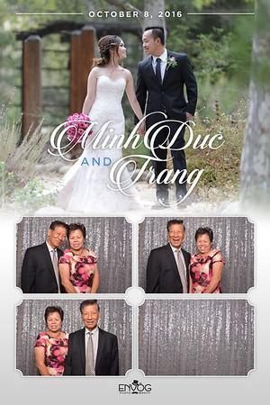 MinhDuc & Trang (prints)