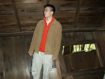 2006.04.20 Thu - Mystery Spot, Santa Cruz Boardwalk, & Carmel Beach Spring Break day trip